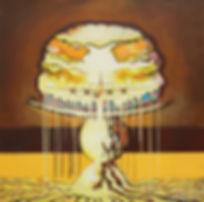 David Bent Yellow Cake U308