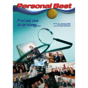 Personal Best Issue 12