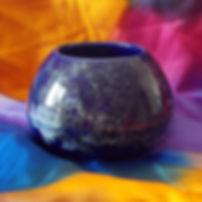 Catherine Harris Ceramic Vase