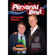 Personal Best Issue 37