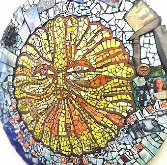 Lynette Thomas Nuada Mosaic