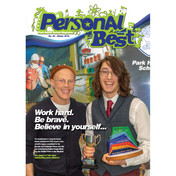 Personal Best Issue 39