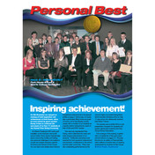 Personal Best Issue 8