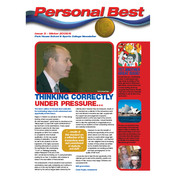 Personal Best Issue 5