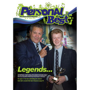Personal Best Issue 35