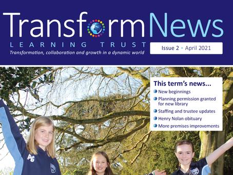 Transform News Issue 2
