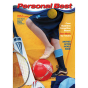 Personal Best Issue 4