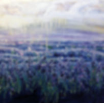 Lisa Lane Lost in Lavender