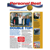 Personal Best Issue 6