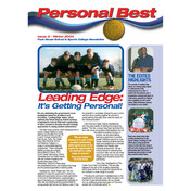 Personal Best Issue 2
