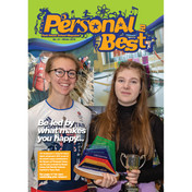 Personal Best Issue 41
