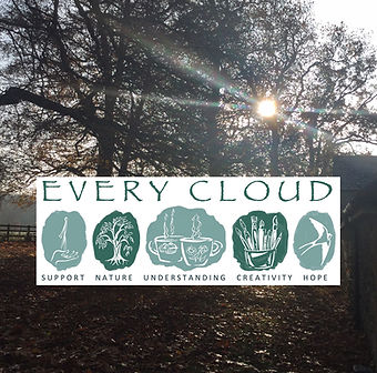 Every Cloud Arts And Crafts
