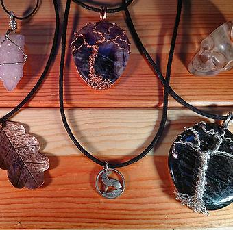 Rosie Tozer Jewellery