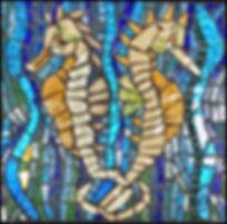 Rhianon G Beardsall Mosaic