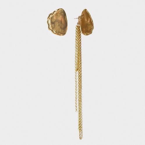 Boucles d'oreilles URANUS XL