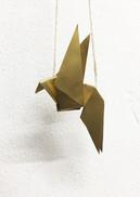 銅鳥製作工作坊