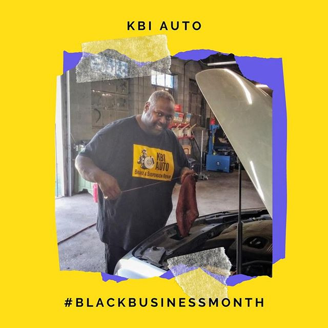 Phil Knight, owner of KBI Auto