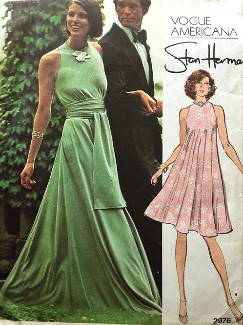 Vogue Americana 2976. Stan Herman.