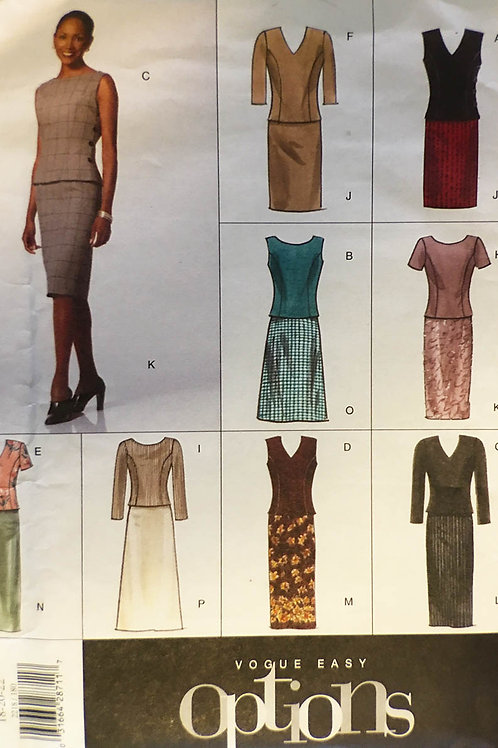 Vogue Easy Options