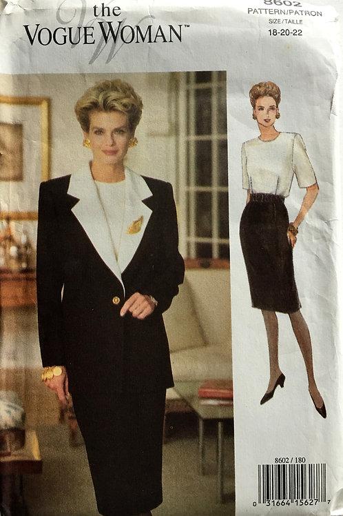 Vogue Woman 8602