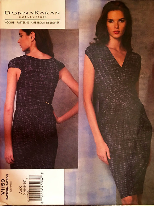 Vogue American Designer 1159 Donna Karan