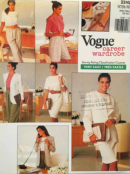 Vogue 2245