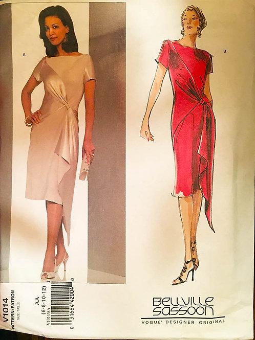 Vogue Designer Original 1014