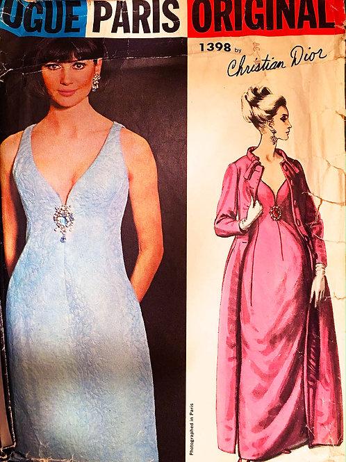 Vogue Paris Original 1398