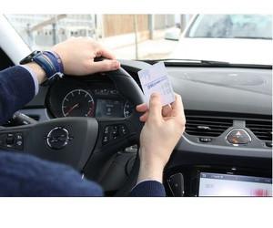 como renovar el carnet de conducir en Reus