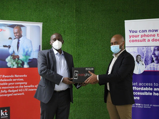 KTRN partners with Babyl to power digital healthcare during the pandemic