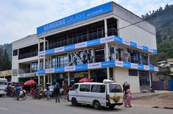 Rubavu 4G Square