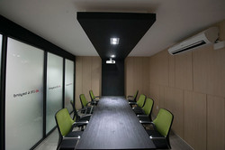 Meeting room for 4G subscribers