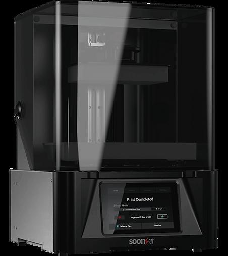 BlackRay DLP光固化3D列印機.png