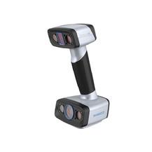 EinScan HX 雙藍光手持3D掃描器