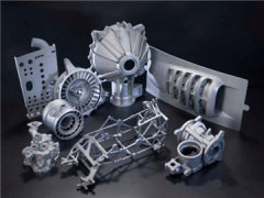 3D列印金屬