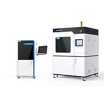 EP-A450 光固化3D列印機,超高細節專家推薦