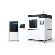 SLA 光固化 3D列印