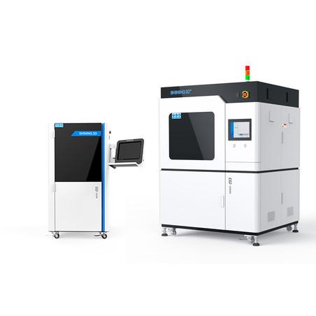 EP-A450 光固化3D列印機