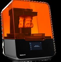 Form3 桌上型光固化3D列印機