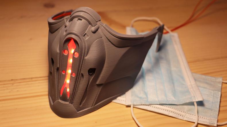 3D列印醫療備品