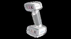 EinScanH 雙光源彩色手持3D掃描器,適合人像