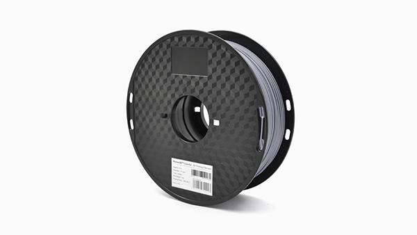Raise3D Standard 標準 PLA-銀