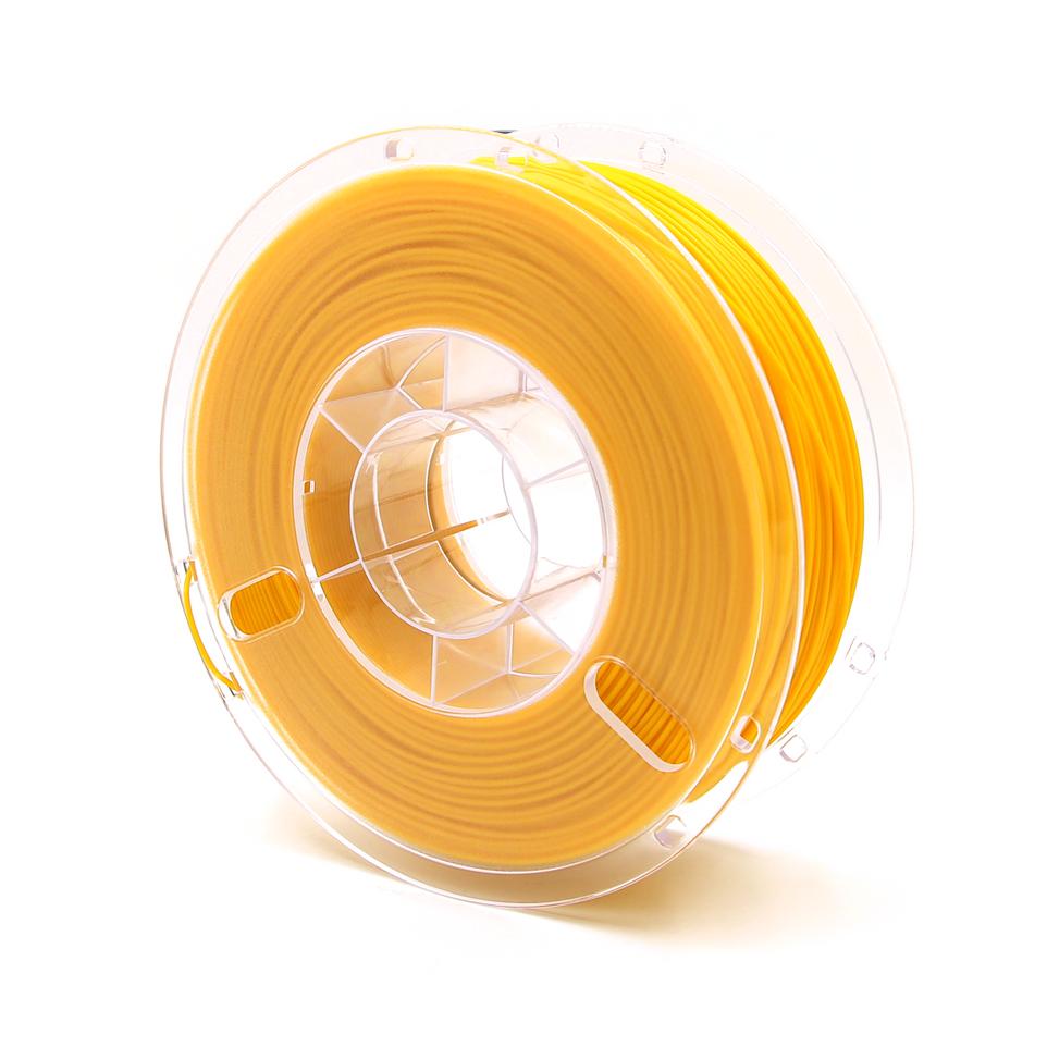 Raise3D Premium 高級 PLA-黃