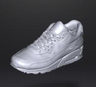 EinSacn Pro 2X,3D掃描鞋業