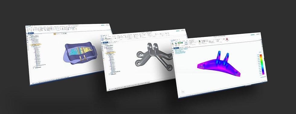 3D掃描逆向工程與二次設計