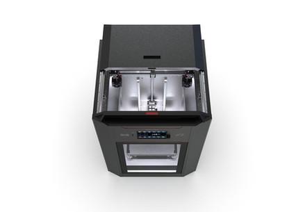 X3_3D列印機_TOP