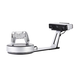 EinScan SP桌上型3D掃描器,專家選擇推薦