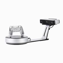 EinScan SP桌上型3D掃描器