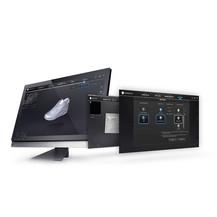 EXScan Pro 3D掃描軟體