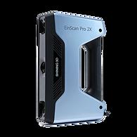 EinScan Pro 2X 多功能手持3D掃描器,專家級推薦